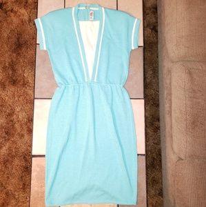 Vintage St. John Knit Dress